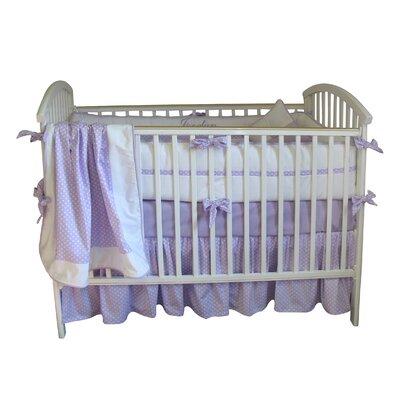 Bebe Chic Jocelyn 3 Piece Crib Bedding Set at Sears.com