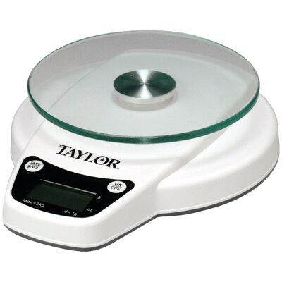 Digital Kitchen Scale 3800N