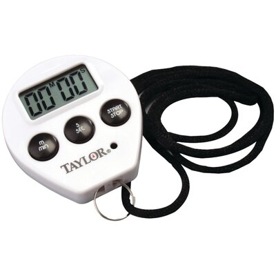 Chef's Timer/Stopwatch 5816N