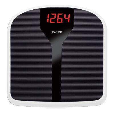 Electronic Digital Bath Scale 9857-4072