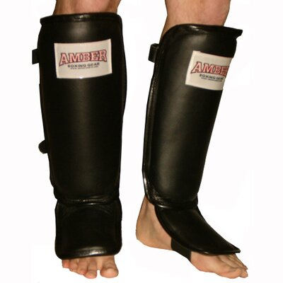 Bad credit financing Leather Shin and Instep Protector S...