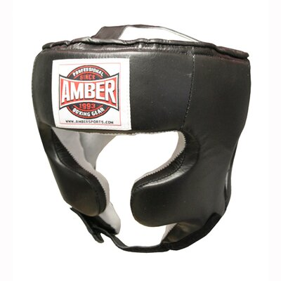 Financing for Amateur Competition Headgear with C...