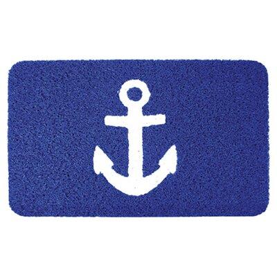 Living Anchor Doormat DM27