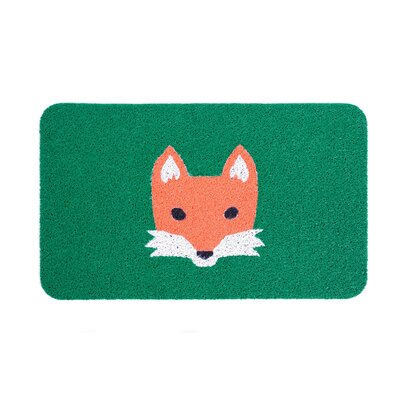 Alanis Fox Doormat