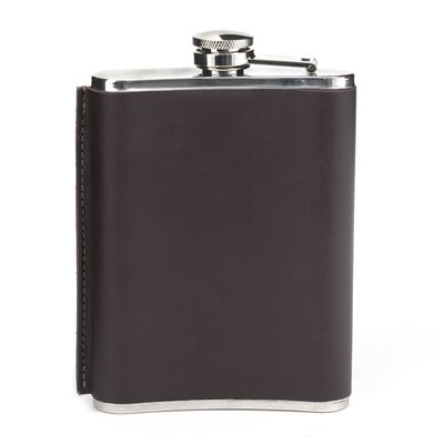 Large Hip Flask BA61-L