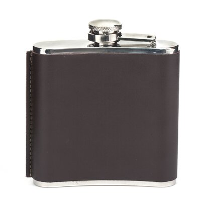 Small Hip Flask BA61-S