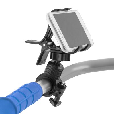 Bike Phone Holder (Set of 12)