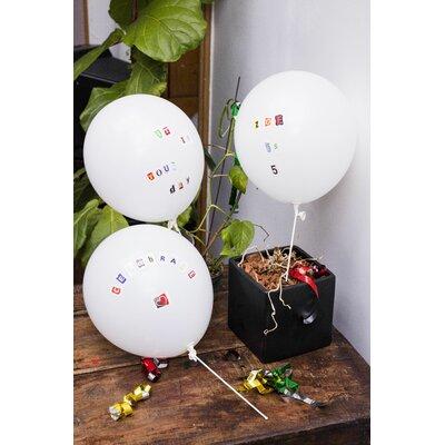 Message Balloon Set GG93