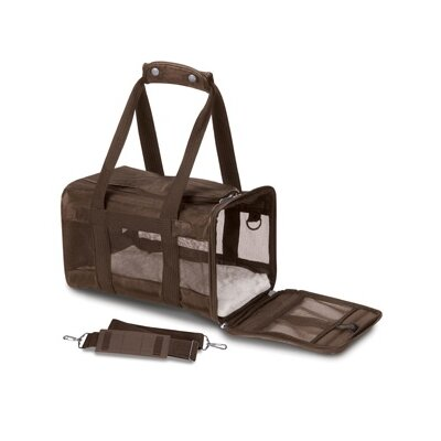 Original Deluxe Pet Carrier Size: Medium (10.5 H x 11 W x 17 L)