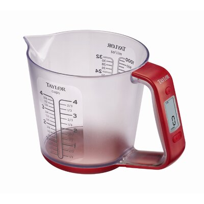 Digital Measuring Cup 3890