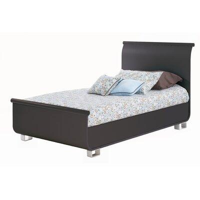 Image of Tulip Pod Twin Bed (TUL1034)