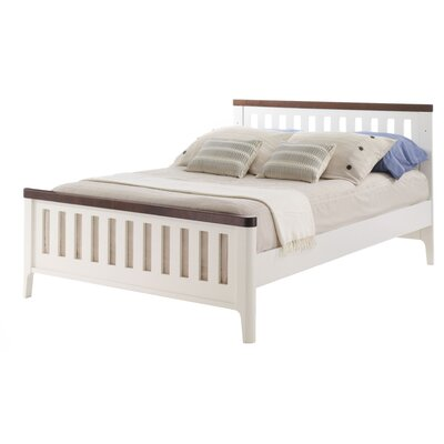 Furniture rental Piccolo Double Slat Bed...