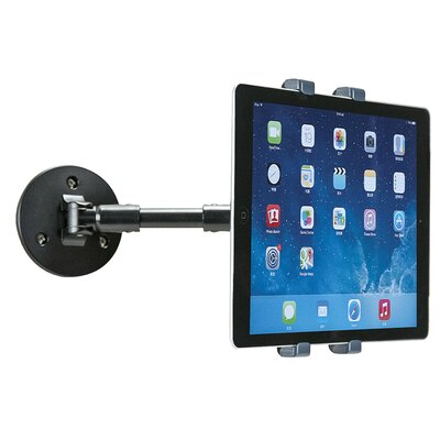 Wall Mount iPad/Tablet Holder