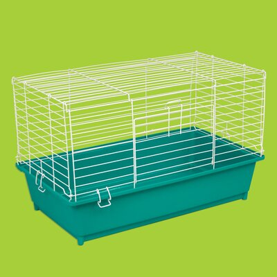 Home Sweet Animal Cage