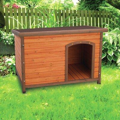 Premium Dog House Size: Large (32.5 H x 45.5 W x 31 D)