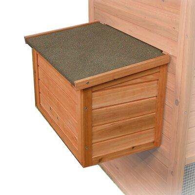 Premium Chick-N-Nest Box