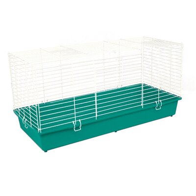 Home Sweet Home Small Animal Cage Size: 20 H x 40.25 W x 17.25 D