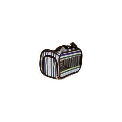 Twist N Go Pet Carrier Size: Medium (8.5 H x 8.5 W x 11.5 L)