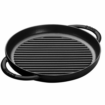 "10"" Grill pan"