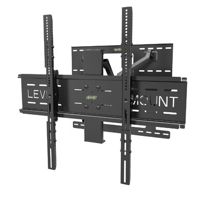 Cantilever Deluxe Swivel/Tilt/Extending Arm Wall Mount for 37 - 85 Flat Panel Screens