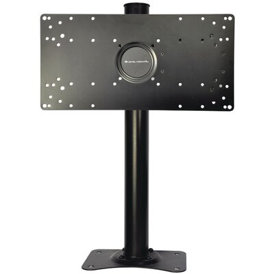 Hotel Swivel/Tilt Desktop Mount Flat Panel Screens