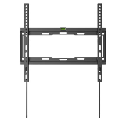 Double Stud Fixed Wall Mount for 32-55 Flat Panel Screens