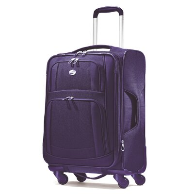 "American Tourister iLite Supreme 25"" Spinner Suitcases - Color: Purple at Sears.com"