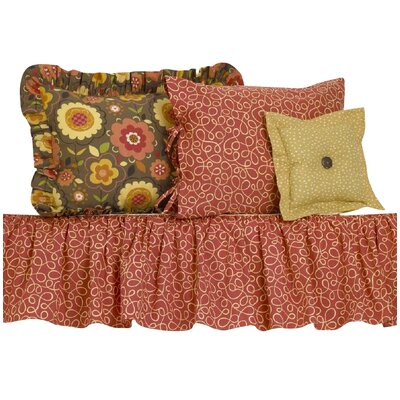 Peggy Sue Comforter Set Size: Full