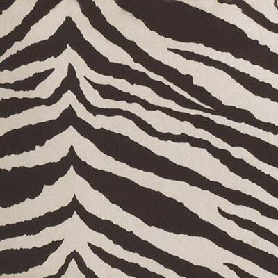 Sumba Small Zebra Print Fabric