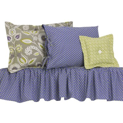 Periwinkle Comforter Set Size: Full