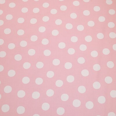 Poppy Big Dot Fabric