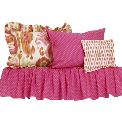 Sundance Cotton Daybed Set Size: Full