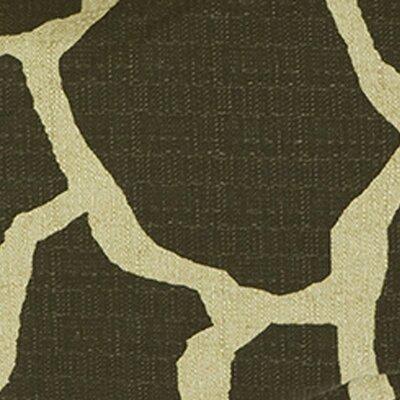 Sumba Dust Ruffle Drop Print Fabric