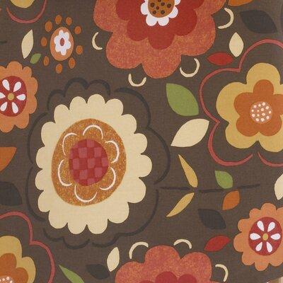 Peggy Sue Flower Print Fabric