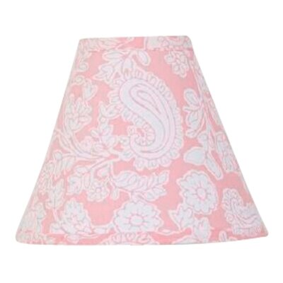 Conlan 10 Cotton Empire Lamp Shade