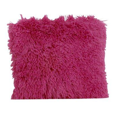 Hottsie Dottsie Fur Throw Pillow