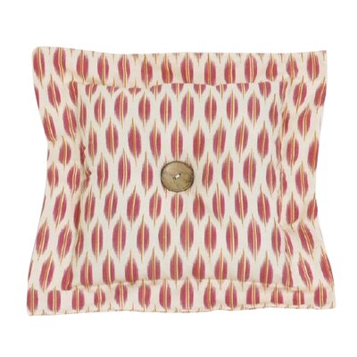 Sundance Feather Throw Pillow