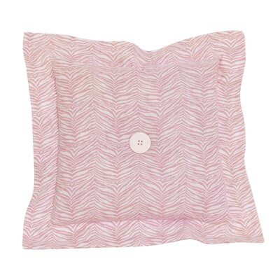 Girly Throw Pillow