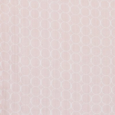 Sweet and Simple Gauze Dot Fabric
