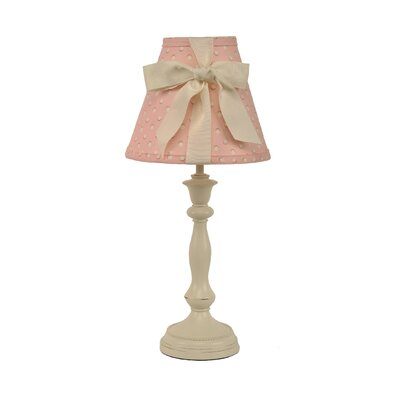 Blossom Stand Lamp and Shade