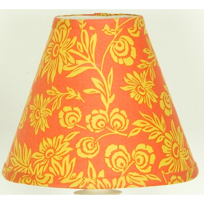 Zumba 9 Cotton Empire Lamp Shade