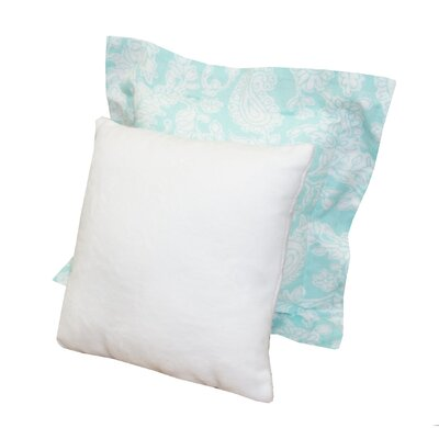 2 Piece Conlan 100% Cotton Throw Pillow Set
