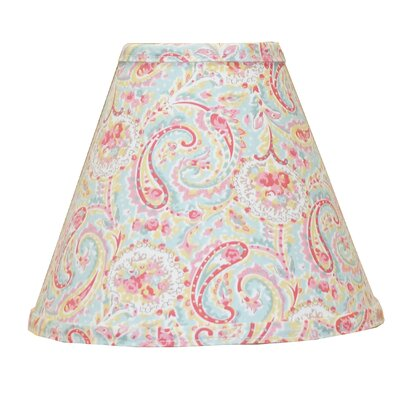 Gustave Paisley 9 Empire Lamp Shade
