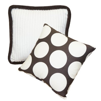 Kaylan Nursery Throw Pillow