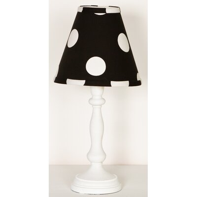 Hottsie Dottsie Lamp and Shade