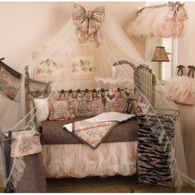 Cotton Tale Nightingale 8 Piece Crib Bedding Set at Sears.com