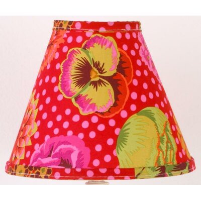 Tula 9 Cotton Empire Lamp Shade