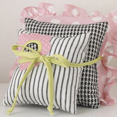 Poppy 3 Piece Throw Pillow Set