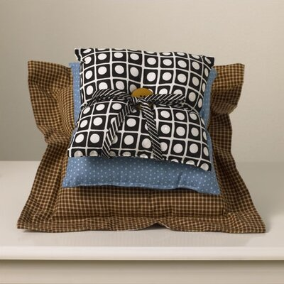 Pirates Cove 3 Piece Pillow Set