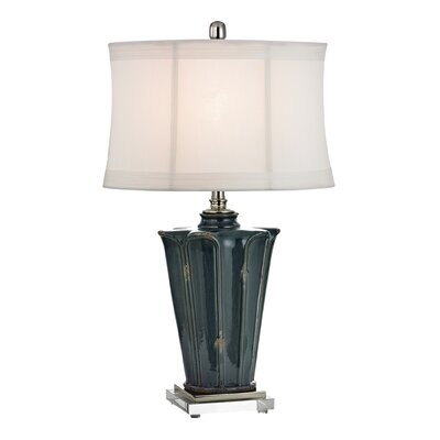 28.25 Table Lamp Bulb Type: 100W Med. Bulb